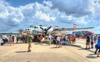 North American B-25 Mitchell  - Panchito
