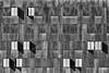 Windows 10.0 (laga2001) Tags: windows 10 vienna black white bw contrast monochrome architecture sunlight building facade modern structure pattern geometry minimalism