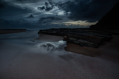 Turimetta Beach Blue hour (RoosterMan64) Tags: australia nsw northernbeaches seascape sunrise turimettabeach