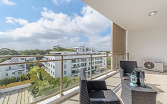 513/82 Bay Street, Botany NSW