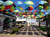 Umbrellas! (Toni Kaarttinen) Tags: turkey تركيا turquia türkei turkio turquía turkki turquie törökország turchia トルコ turkije turcja turcia турция turkiet holiday vacation suommerholiday daytrip umbrella rainbow shadows art installation turkish