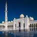 Sheikh Zayed Grand Mosque in Abu Dhabi _DSF3604-HDR FUJIFILM X-T1 + Mitakon Zhongyi Lens Turbo Focal II Reducer Adapter for M42 + M42 Tokina RMC 17mm f3.5_