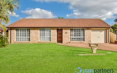 92 Thunderbolt Dr, Raby NSW