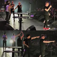 Depeche Mode - NYC (Night 2) 11 September 2017 (Christian Montone) Tags: depchemode davegahan martingore christianmontone christianeigner andrewfletcher petergorden msg nyc newyork newyorkcity madisonsquaregarden live concerts