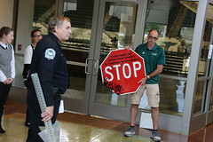 Coach Klein Stop Sign-16