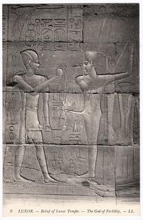 Luxor - God of Fertility