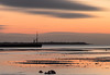 New day (M McM) Tags: sunrise coast coastline pier rocks reflection clouds longexposure monifieth angus landscape scotland canoneos760d beach sea