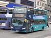 Arriva Yorkshire 1541 YJ61 OBR on 229, Leeds Bus Stn (sambuses) Tags: 1541 arrivayorkshire yj61obr max229
