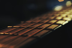 Musical Instrument called Guitarr (Budoka Photography) Tags: memberschoicemusicalinstruments macromondays macro