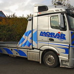 Mercedes-Benz, Morar Motors thumbnail