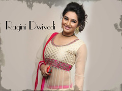 Indian Actress Ragini Dwivedi  Images Set-1   (44)