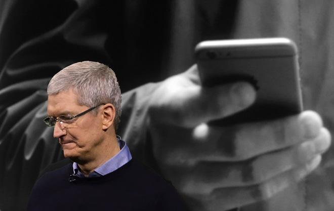 Apple thừa nhận iPhone 8 có lỗi gây khó chịu cho người dùng - Ảnh 2.