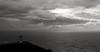 Cape Reinga, Northland, New Zealand (Gonzalo Aja) Tags: cape reinga cabo northland new zealand nueva zelanda land tierra sea ocean tasmanian pacific mar tasmania oceano pacifico water agua sky cielo clouds nubes lighthouse faro scenic landscape seascape paisaje shoreline shore nature naturaleza d5000 blackandwhite blancoynegro bw