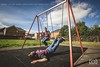 40/52 - I'm Not Sure That's How You Swing FDT (#156) (Forty-9) Tags: selfie 3rdoctober2017 project522017 forty9 tuesday week40 facedowntuesday facedown i'mnotsurethat'showyouswingfdt tomoskay park lightroom 4052 canon fdt efslens eos60d 03102017 fdt156 2017 playground 52 efs1022mmf3545usm photoshop swings 522017 october project52