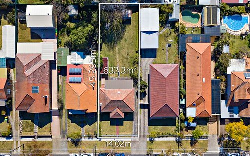 21 Merville St, Concord West NSW 2138