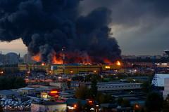 DSC02542 (aleksey.belokon) Tags: fire пожар moscow sonya850 a850 minolta8514g