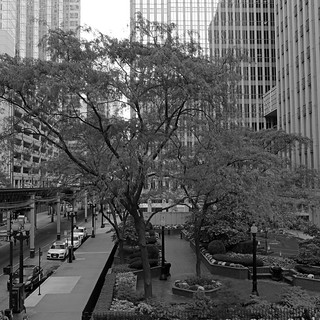 Downtown Chicago - 08 Oct 2017 - 5DS -
