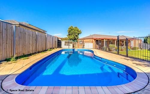 57 Montgomery Circuit, Narellan Vale NSW