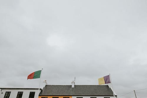 Aisling & Daniel - Knockranny House Hotel