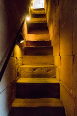 light and shadow (ToDoe) Tags: stairs staircase treppe stufen stein sandstein