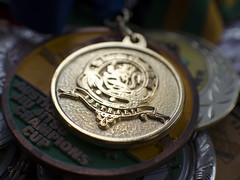 Gold Medal (Gerry Ligon) Tags: nswstatechampion brazilianjiujitsu nswstatecup