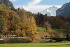 Jungfrau ( BE - VS - 4'158 m - Erstbesteigung 1811 - Viertausender - Berg montagne montagna mountain ) in den Berner Alpen - Alps im Berner Oberland im Kanton Bern und Wallis - Valais der Schweiz (chrchr_75) Tags: christoph hurni schweiz suisse switzerland svizzera suissa swiss chrchr chrchr75 chrigu chriguhurni chriguhurnibluemailch oktober2017 oktober 2017 albumzzz201710oktober albumjungfrau jungfrau kantonbern alpen alps berg viertausender montagne montagna mountain berner oberland