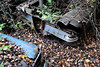 DSC_0022 v2 (collations) Tags: ontario mcleansautowreckers autowreckers wreckers automobiles autos abandoned rockwood derelict junkyards autograveyards carcemeteries