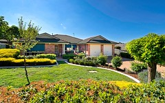 1 Styx Close, Amaroo ACT