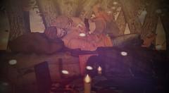 LOTD 231 (Melly Clarrington) Tags: focusposes truthhair erratic blueberry coldash ascend fameshed cosmopolitansl secondlifephotography secondlife slblogging slblogger bloggingsl blogging portrait couples secondlifecoup sllooksgoodtoday sllove slfashion lotd