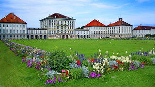 Munich: Nymphenburg Palace