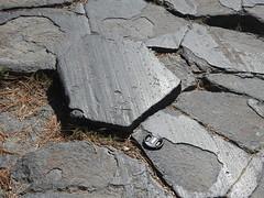 California, Mammoth Lakes, Devils Postpile National Monument DSCN0481 (ianw1951) Tags: basalt california columnarjointing lava usa geology