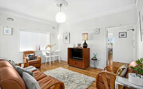 2/18 Streatfield Rd, Bellevue Hill NSW 2023