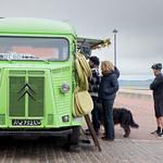 The Little Green Van thumbnail