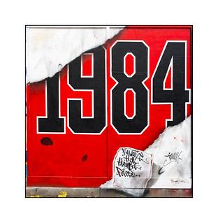 Street Art (Tommy Fiendish), East London, England.