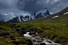Slogen (DoctorMP) Tags: norwegia norway norge moreogromsdal mountains summer lato góry sunmorealpene sunmore habostaddalen