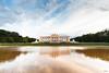 Gloriette (The Hobbit Hole) Tags: vienna nikon d700 schoenbrunn palace gardens gloriette sigma 120240mmf4556 wideangle austria