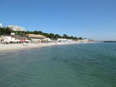 Coastline in Odessa (kalevkevad) Tags: odessa odesa ukraine best flickr