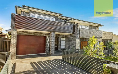 12 Austral Avenue, Westmead NSW