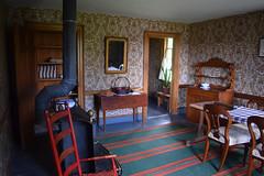 Gathering Room (RockN) Tags: crafts gatheringroom farmhouse rurallife 1860s kingslanding newbrunswick canada august2016