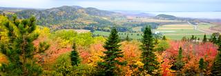 Autumnal Kamouraska
