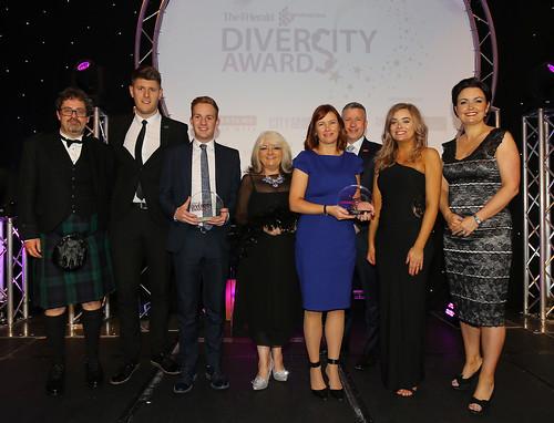 Diversity Awards
