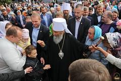 009. 25-летие Святогорской обители 24.09.2017