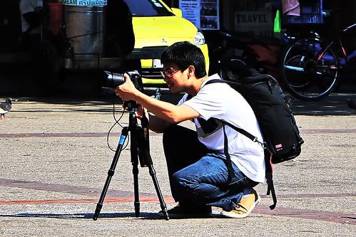 Chiang Mai & Me. (Not!)