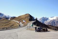 Die Kehre am Fuscher Törl (2428 m) (Helgoland01) Tags: grosglocknerhochalpenstrase grosglockner österreich alpen alps salzburg