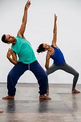 Ballet Grupo M