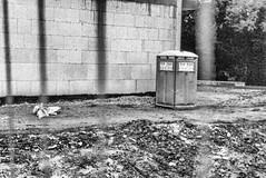Wenn alles Tip Top ist... - If everything is tip top _-B&W (Siggi-Dee) Tags: industrial industrie rottenplaces kaputt zerstört destroyed verwüstet devestated stahlindustrie steel lokomotive zug train zugbrücke railwaybridge zerbeulte kraft dented force zement cement steinbruch quarry engine decay zerfall hdr nightshots nachtfotografie tonemappeddart darts treppe stairs jacket jacke pink green grün sofa couch street photography streetphotography strasenfotografie humans menschen street´s life leben monochrome fuji fujifilm xpro1 fujinon xc 1650mm ois ii xf 18mmf2 27mmf28 streetpoto urban schwarzweis bw blackwhite black white einfarbig city candid mirrorless graffiti siegda siggidee