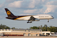 N468UP UPS 757-200PF (Centreline Photography) Tags: airport runway plane planes aeroplane aircraft planespotting canon aviation flug flughafen airliner airliners spotting spotters airplanes airplane flight centrelinephotography chrishall aviationphotography miamiairport miami mia kmia usa florida