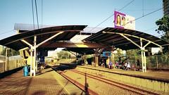 Sunway Resort Swiming Pool - KTM Line - Setia Jaya Station (KD08) - KM 10 Lebuhraya Persekutuan - http://4sq.com/b62xKG  #trainstation #railwaystation #travel #holidays #holidayMalaysia #travelMalaysia #Asia #Malaysia #Selangor #Sunwayresort #火车站 #旅行 #度假