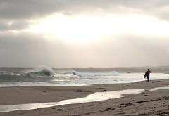 Surfer - Kenting (Chapo78) Tags: kenting taiwan sea sunset surf surfer waves sun beach