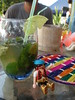 A ton départ Lucille ! - Taganga (Play(boy)mobil) Tags: playmobil colombie colombia cocktail mojito